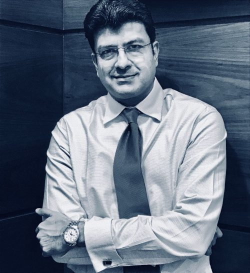 Dr.Ashish Shah