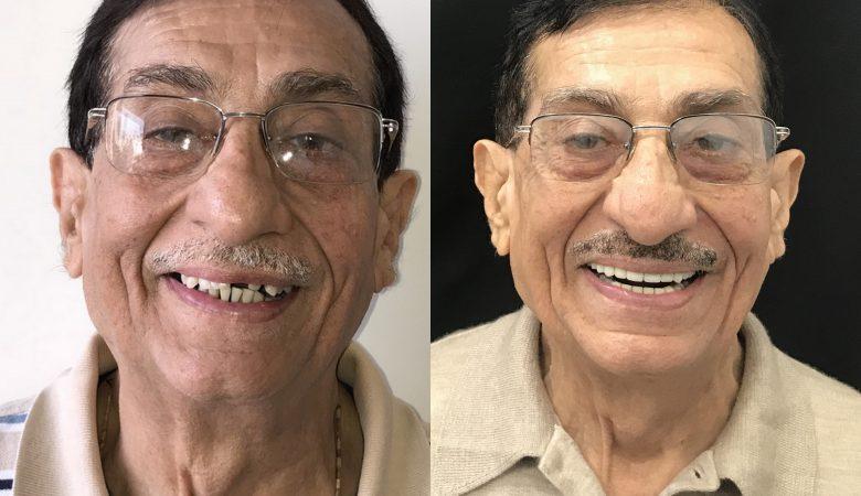 Dr. Ashish Shah